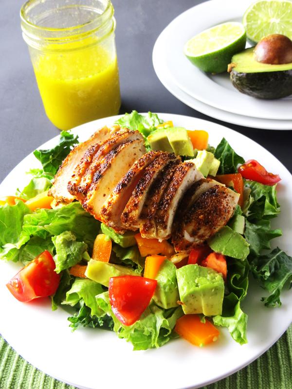 Chicken-Avocado-Salad-(5)