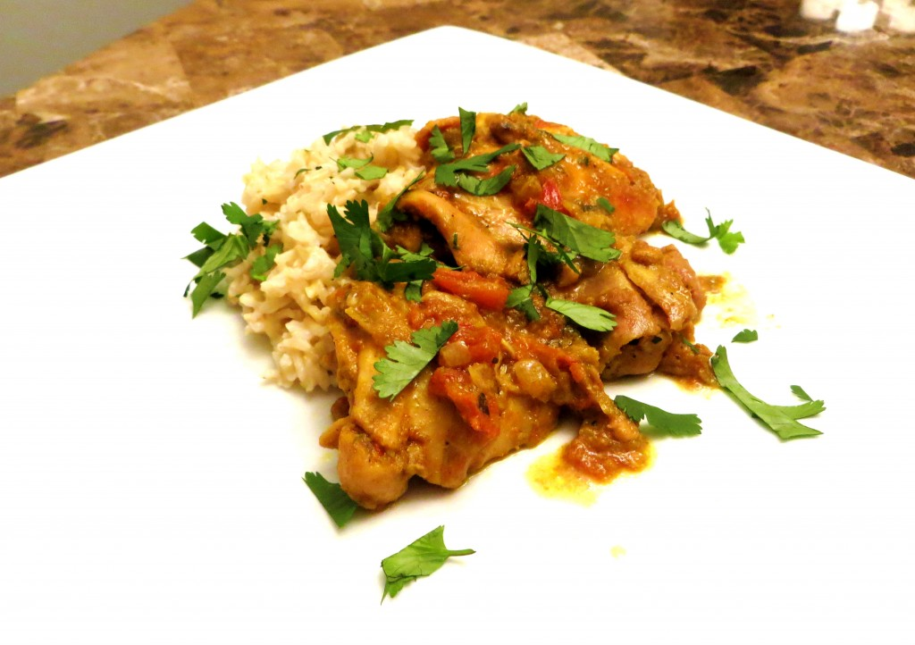 tom s trinidadian chicken curry the pioneer woman tom s trinidadian ...