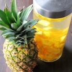 Pineapple Vodka