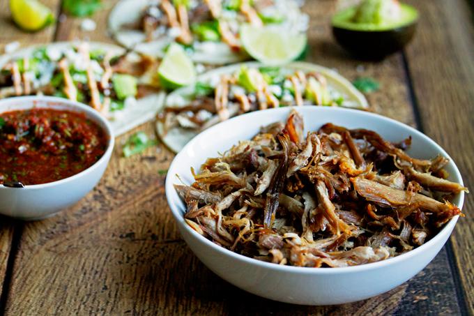 Carnita Tacos