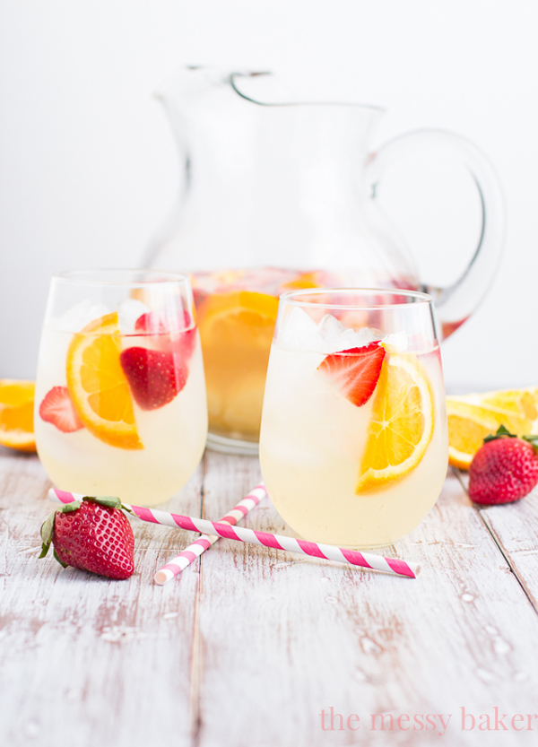 Fruity-Pineapple-Sangria---One-Sweet-Mess
