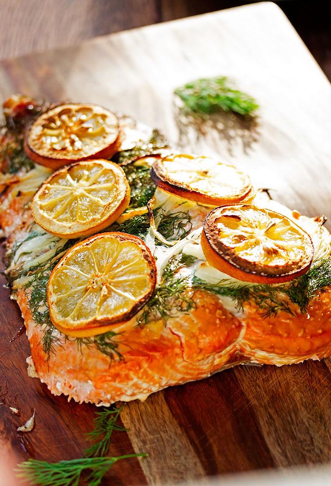 Salmon-6