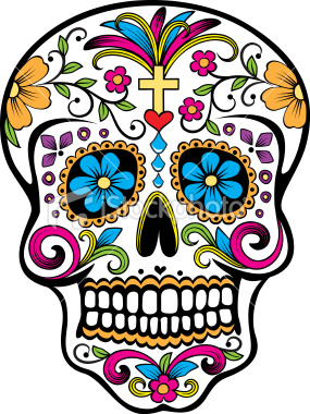 ist2_7237963-day-of-the-dead-celebration-sugar-skull