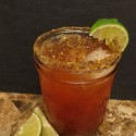 A Classic Caesar Cocktail with a Pickle Twist (aka the Best Way to Enjoy a Caesar Ever!)