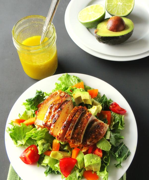 Chicken-Avocado-Salad-(7)