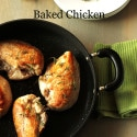 How to Make Perfect Baked Chicken Breast