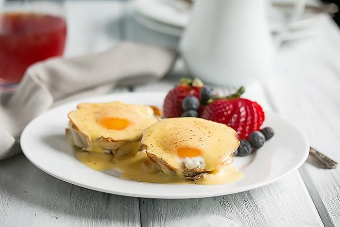 Eggs Benedict Recipe (4)