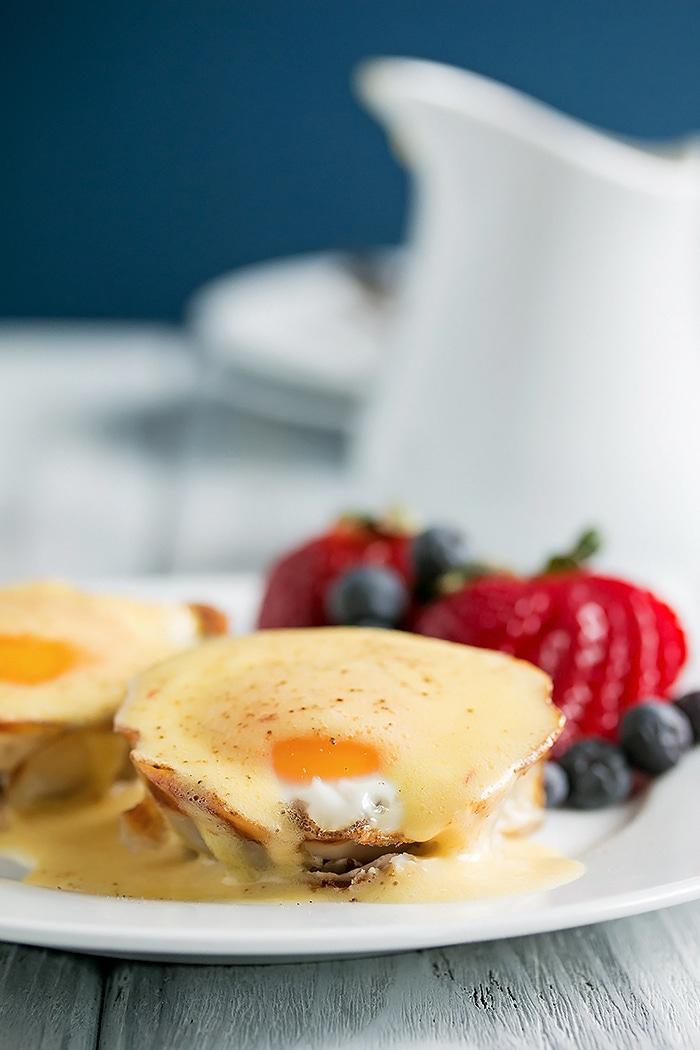 Eggs Benedict Recipe (5)