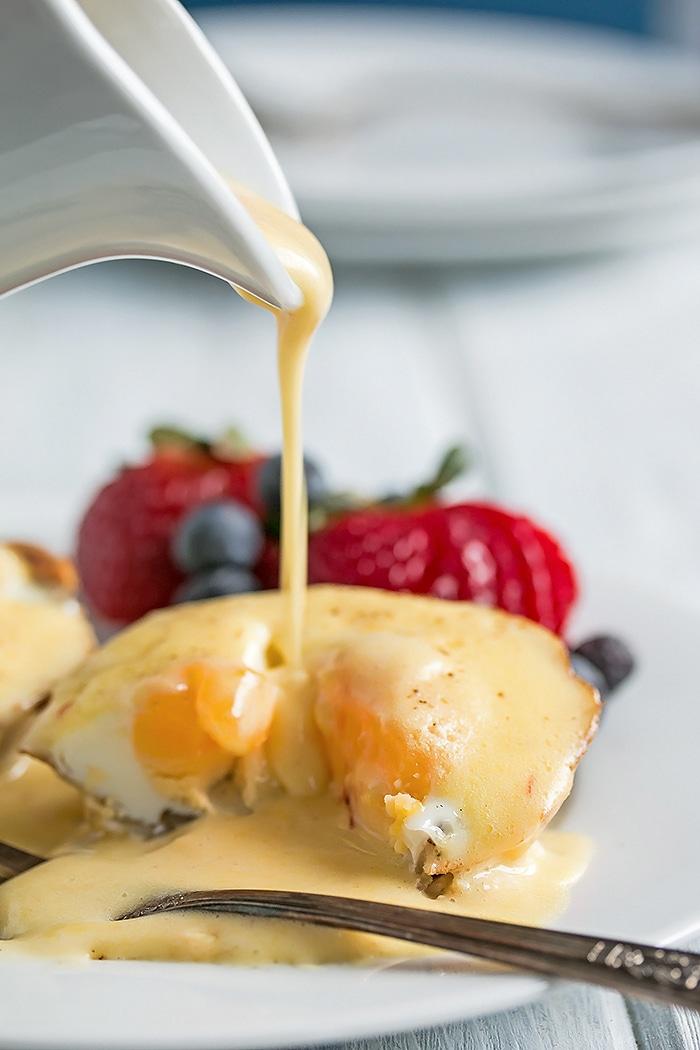 Eggs Benedict Recipe (6)