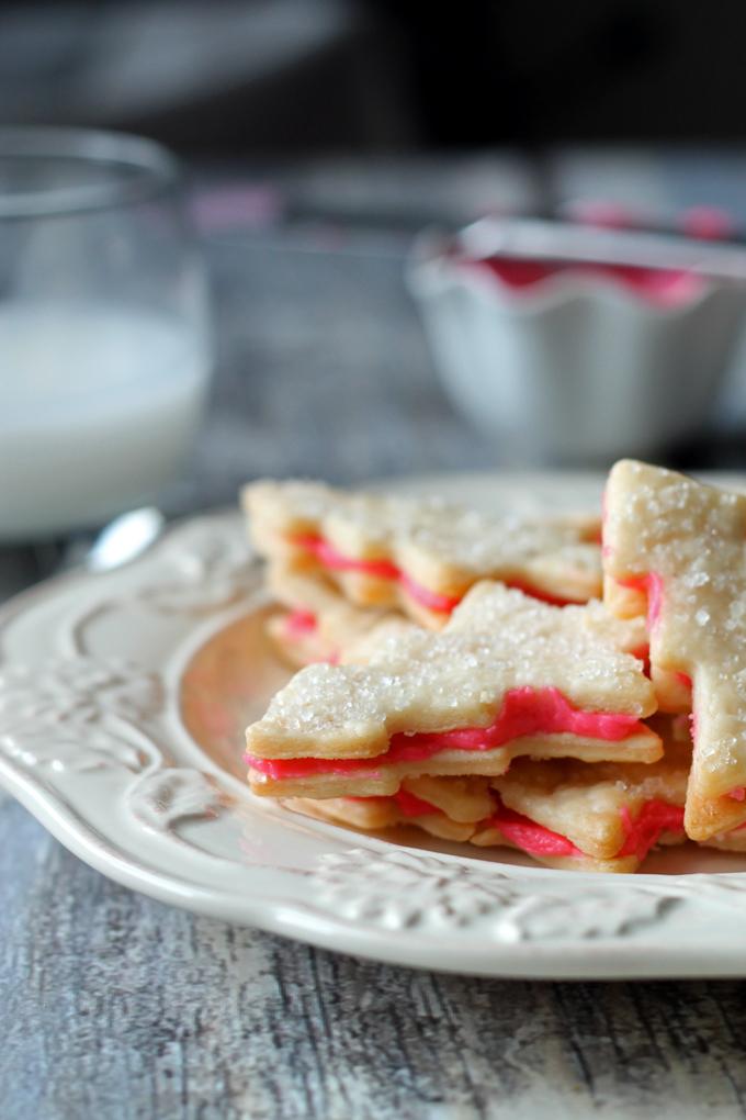 Swedish Christmas Cookies