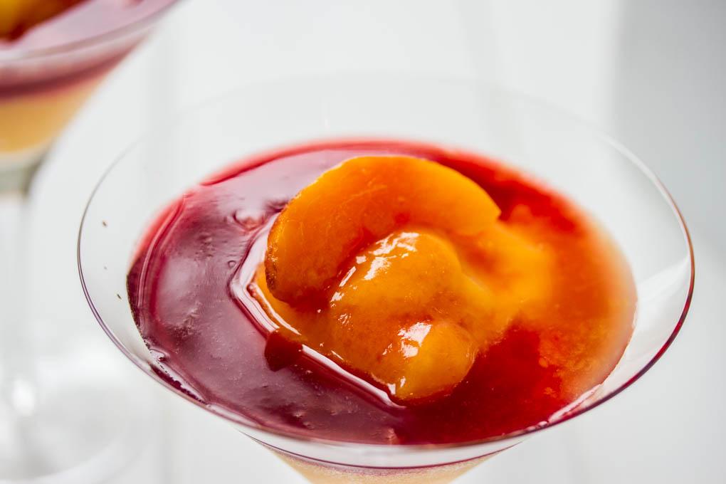 Peach Bellini 7