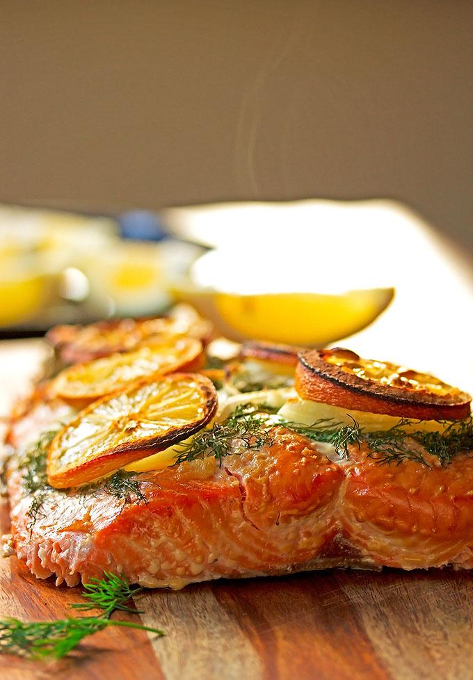 Salmon-5